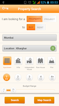 CommonFloor App Review: Property Listings On the Go With Augmented View image Screenshot 2013 03 10 00 53 46