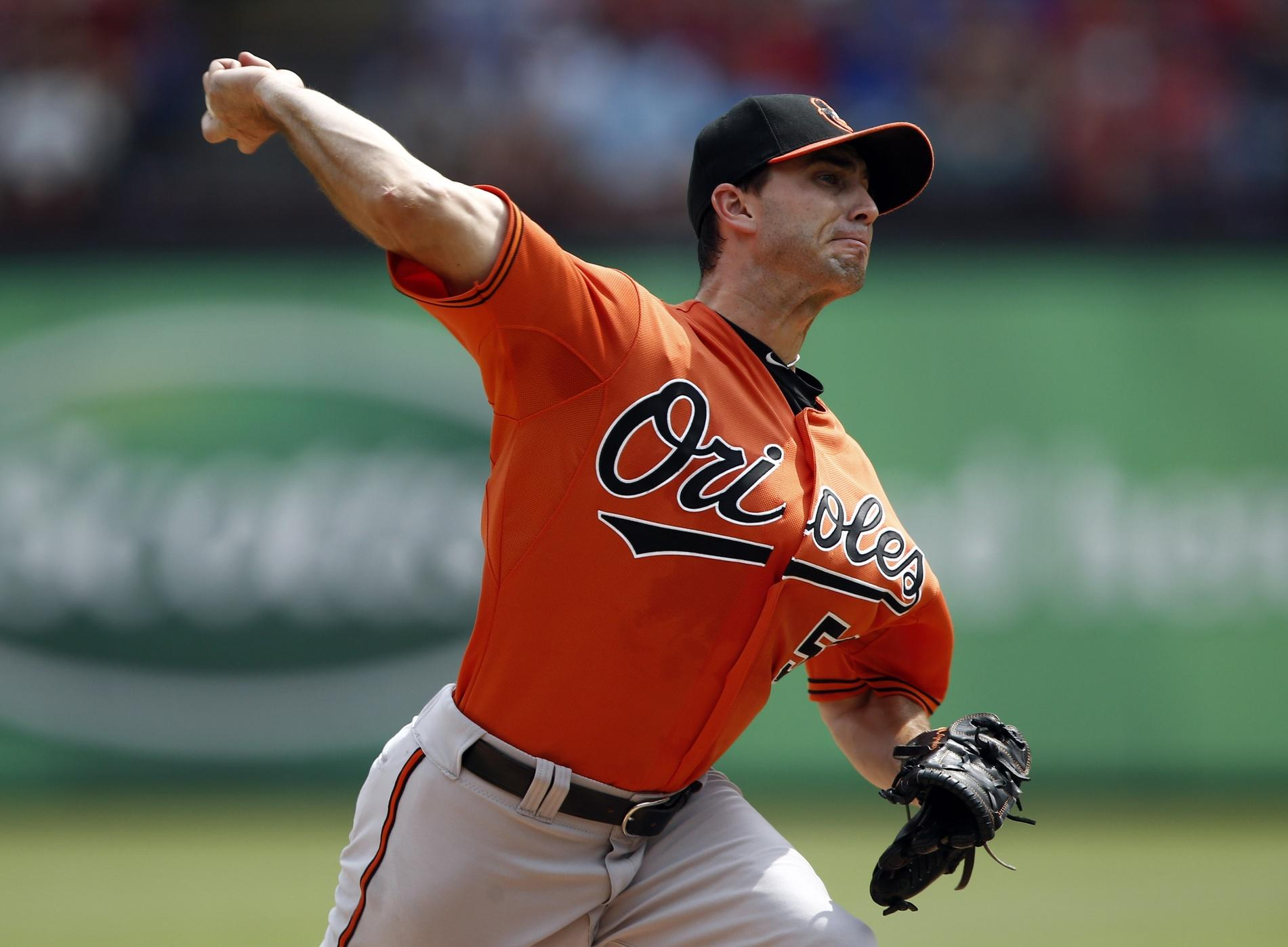 Gonzalez hopes rest will allow him to pitch this season