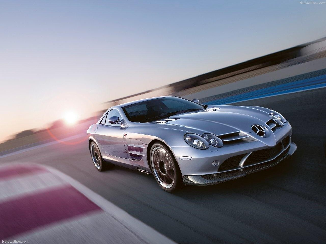 Mercedes-AMG will build a successor to its SLR McLaren supercar with up to 1,000 HP