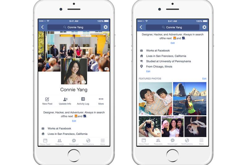 Facebook is making it easier to interact with live TV shows
