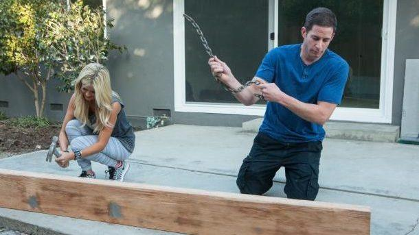 Christina and Tarek Have Their Biggest Fight Yet on 'Flip or Flop'