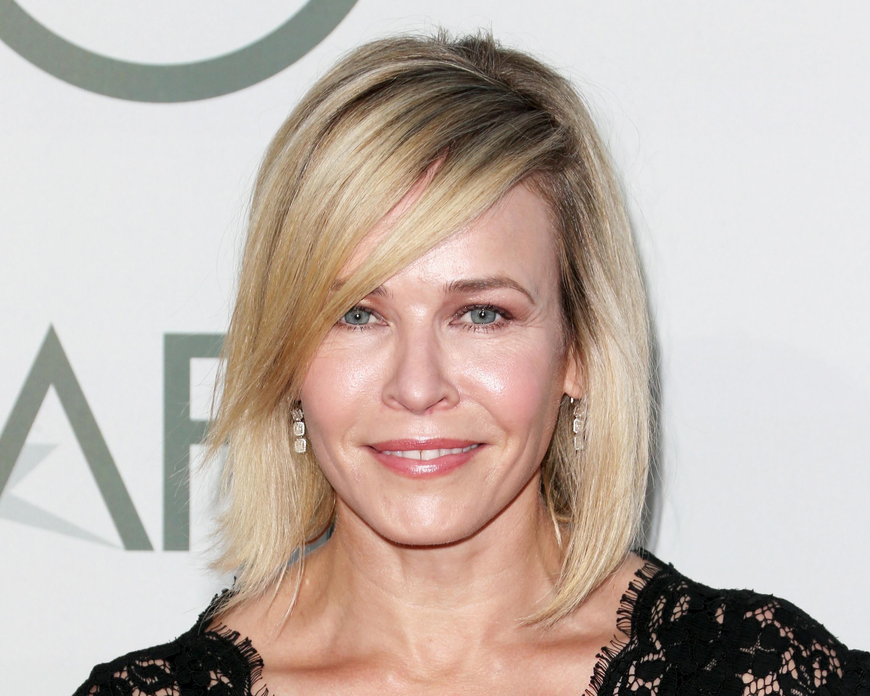 Ex-'View' Executive Producer Bill Wolff Joins Chelsea Handler's Netflix Show