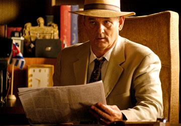 Bill Murray in Magnolia Pictures' The Lost City