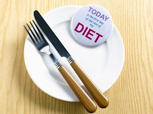 10 Diet Resolutions Anyone Can Keep