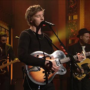 "George Ezra - ""Blame It On Me"""