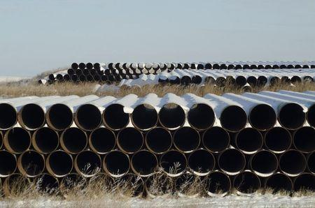 Senate fails to override Obama's veto of Keystone XL approval