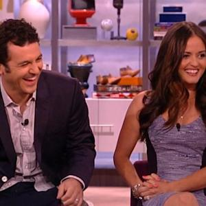 'Wonder Years' Reunion on 'The View'