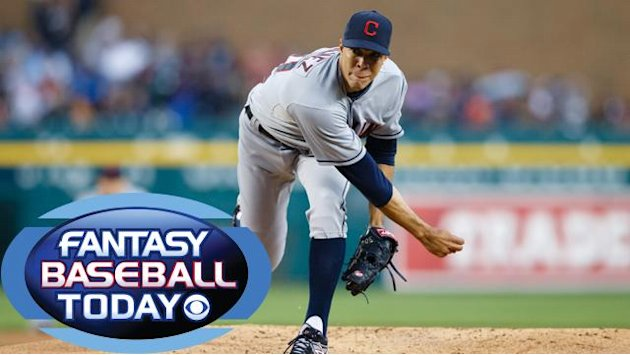 Fantasy Baseball Today: Answering your calls (5/22)