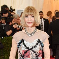 Anna Wintour's clothing allowance from Vogue is INSANE.
