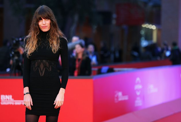 'Un Enfant De Toi' Premiere - The 7th Rome Film Festival