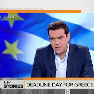 Greece Faces Final Deadline as Tsipras Dares EU Action