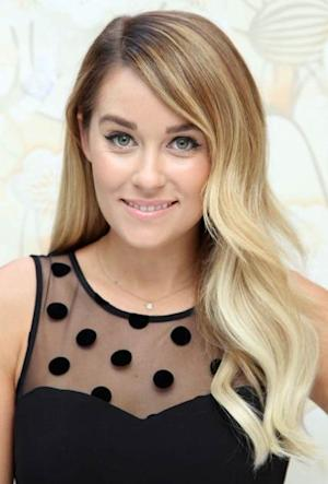 Lauren Conrad attends the Downy #ClosetLoveAffair Pinterest Sweepstakes Kick Off at Gary's Loft on September 18, 2013 in New York City -- Getty Images