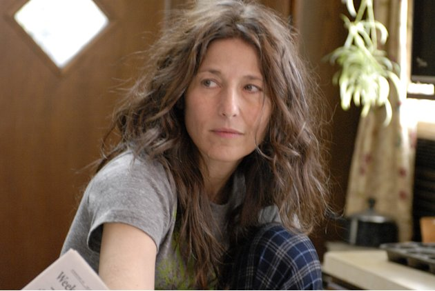 Catherine Keener Synecdoche, New York Production Stills Sony Pictures Classics 2008
