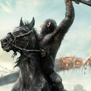 DAWN OF THE PLANET OF THE APES WINS BOX OFFICE