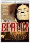 Poster of Lou Reed's Berlin