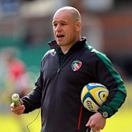 Richard Cockerill will not underestimate London Welsh
