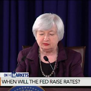 When Will Fed Raise Rates?