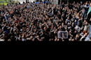 Iran Mourns Lost Youth in Thousands