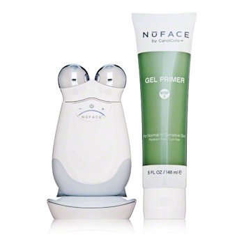 NuFACE Trinity Facial Toning Device