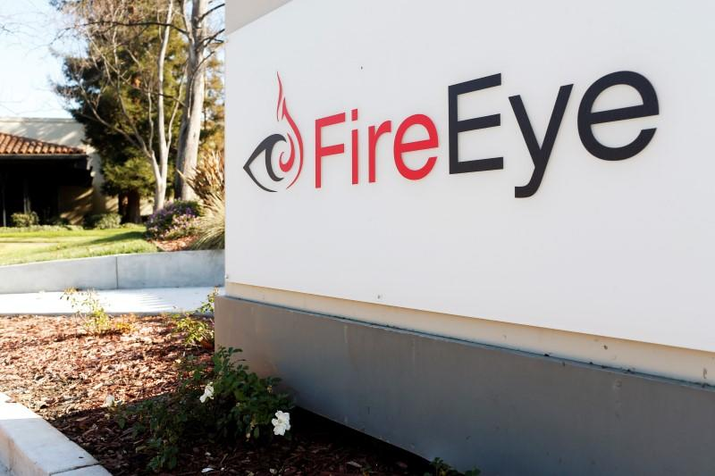 FireEye warns of slowing growth in cyber security spending