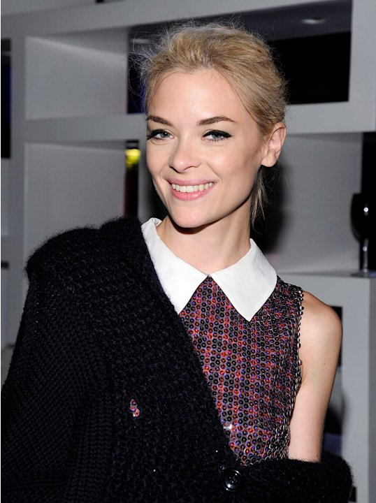 Jaime King  of &quot;Hart of Dixie&quot; attends The CW Fall Premiere party presented by Bing at Warner Bros. Studios on September 10, 2011 in Burbank, California. 