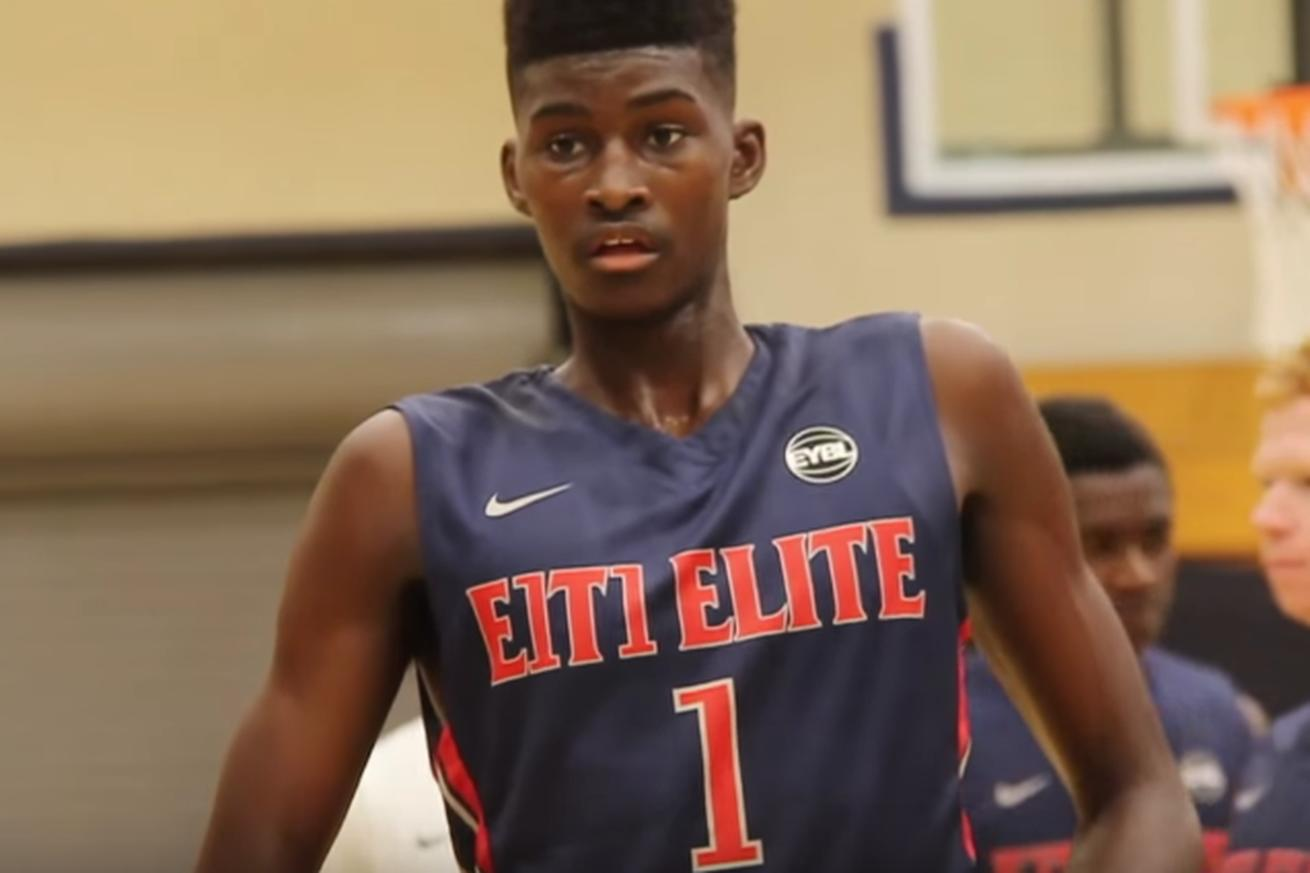 5-star recruit Jonathan Isaac might jump from high school to NBA thanks to new loophole