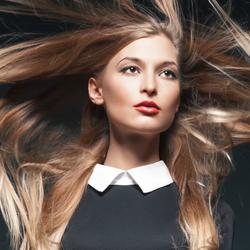 Eggs, salmon and other foods to grow your hair