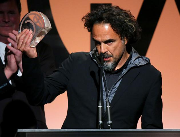 PGA Awards: 'Birdman' Wins Top Film Prize, 'Breaking Bad' Takes Drama Trophy & 'Orange Is The New Black' Nabs Comedy