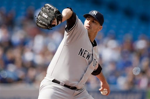 Hechavarria has big hit, sends Yankees to loss