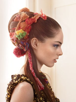 7 Playful Summer Hairstyles