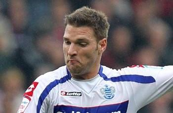 Portsmouth sign Akos Buzsaky following QPR release