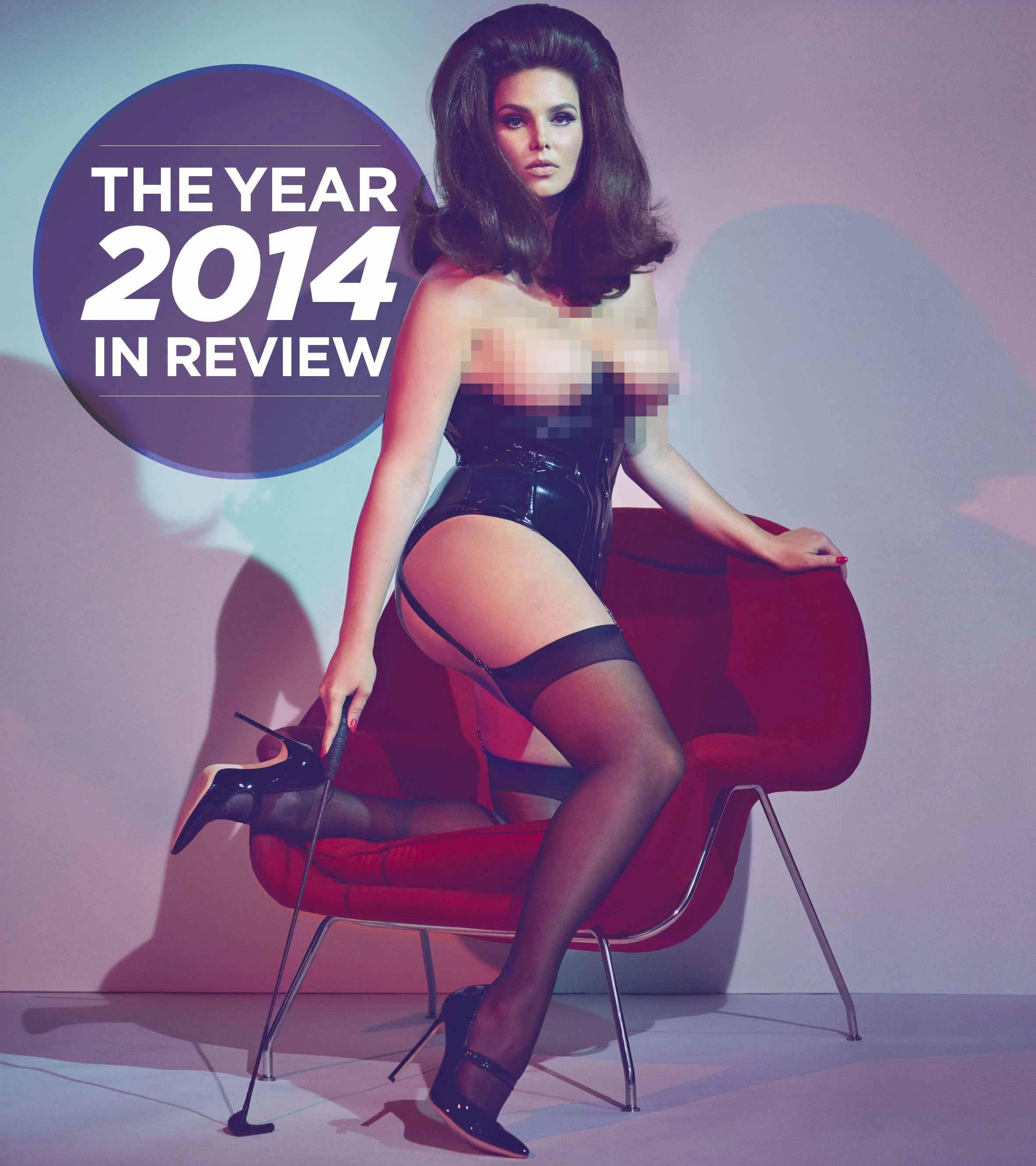 10 Reasons 2014 Was Major for Plus-Size