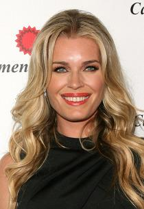 Rebecca Romijn | Photo Credits: Jesse Grant/WireImage