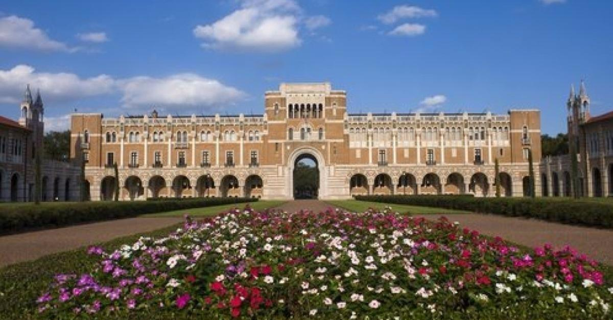 Best Universities In Texas  For 2015