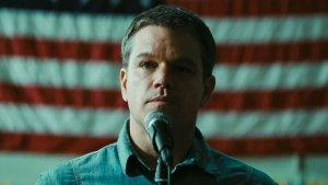 Energy Industry Targets Upcoming Matt Damon Film 'Promised Land'