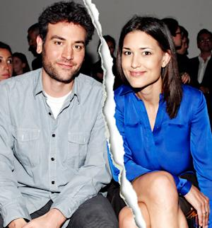 Josh Radnor Splits With Girlfriend Julia Jones, Twilight Actress