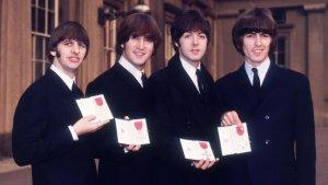 Controversial Painting of Beatles' Penises Defaced