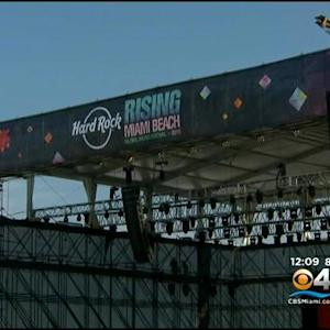 Locals, Tourists To Gather For Concert Celebrating 100 Years Of Miami Beach