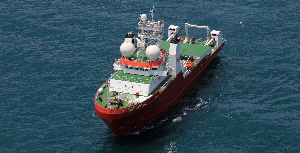 One ship left in MH370 underwater search