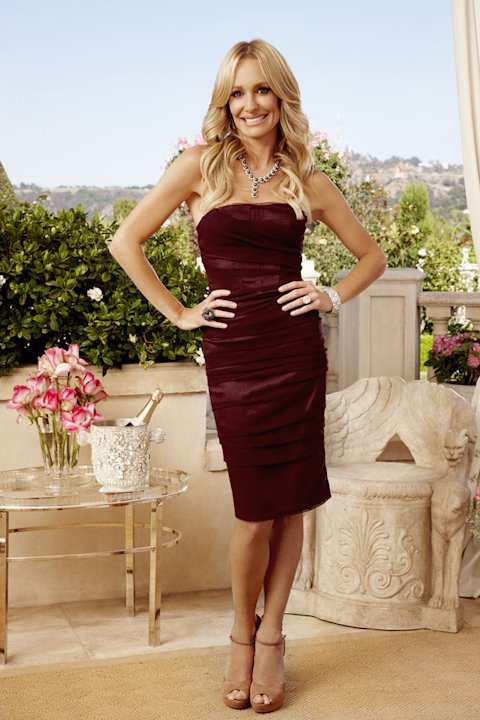 "Taylor Ford-Armstrong stars in ""The Real Housewives of Beverly Hills."""