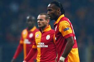 Schalke's Drogba appeal is nonsense, claim Galatasaray