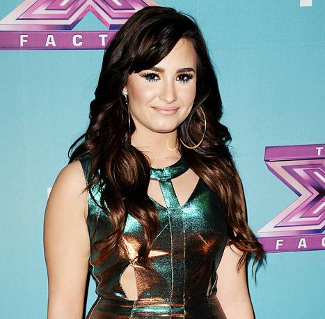 Demi Lovato: I Have a Secret Half-Sister