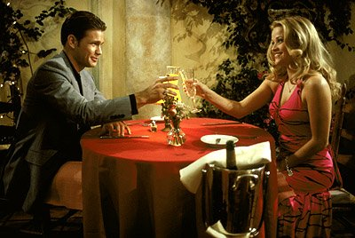 Matthew Davis and Resse Witherspoon in MGM's Legally Blonde