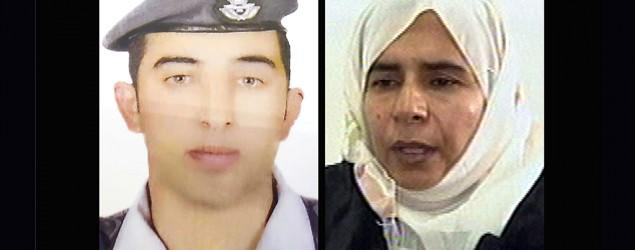 Jordan demands proof from IS of pilot's safety