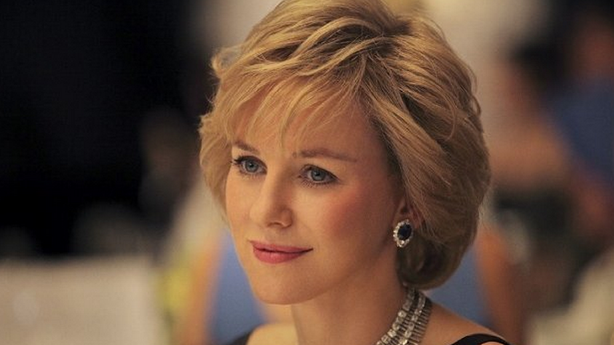 Here Is Naomi Watts in All Her Princess Diana Glory (or Is It Tina Brown?)