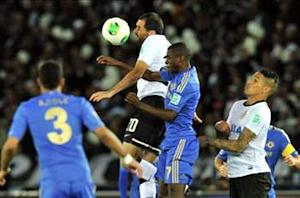 Lampard bemoans poor finishing as Chelsea crashes to Corinthians defeat in Club World Cup final