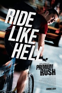 Poster of Premium Rush