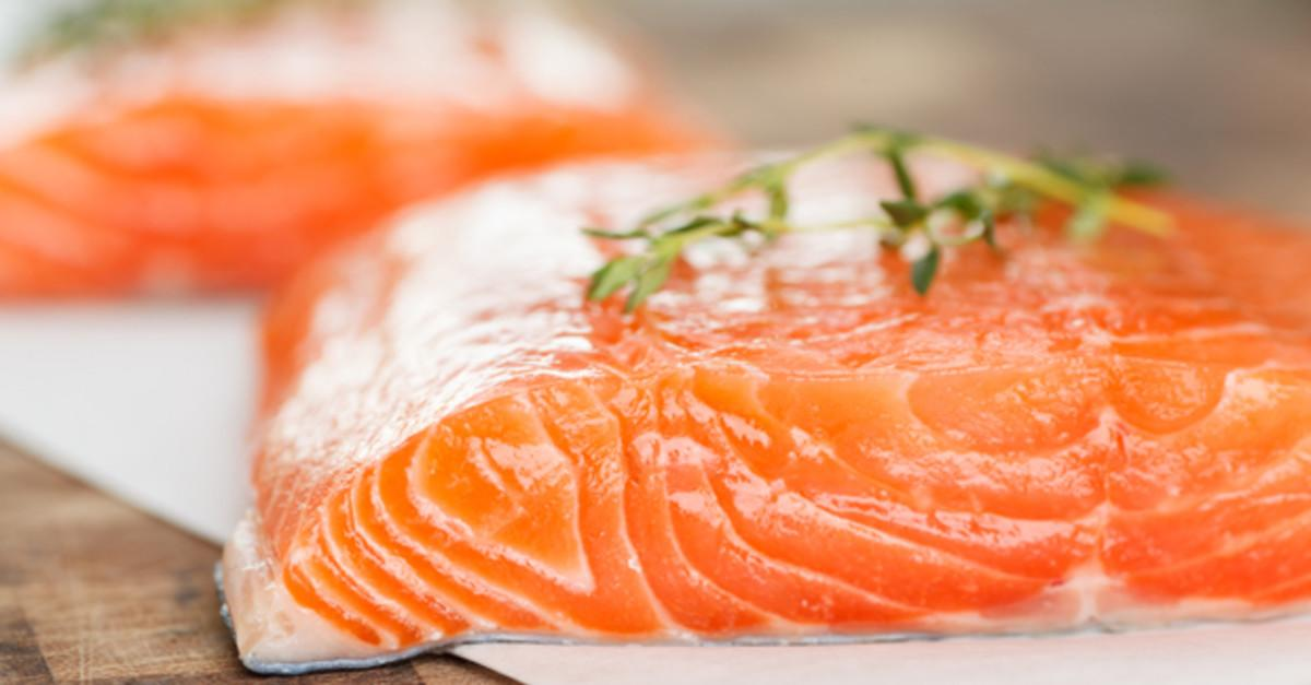 Not Every Seafood Is Edible (and Here Are A Few)