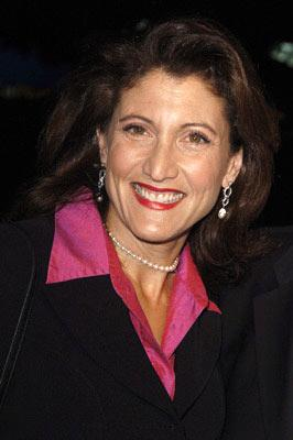 Amy Aquino at the Hollywood premiere of Universal Pictures' In Good Company