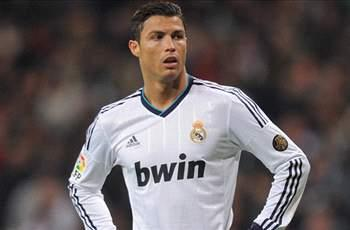 Ronaldo: I'd never join Manchester City